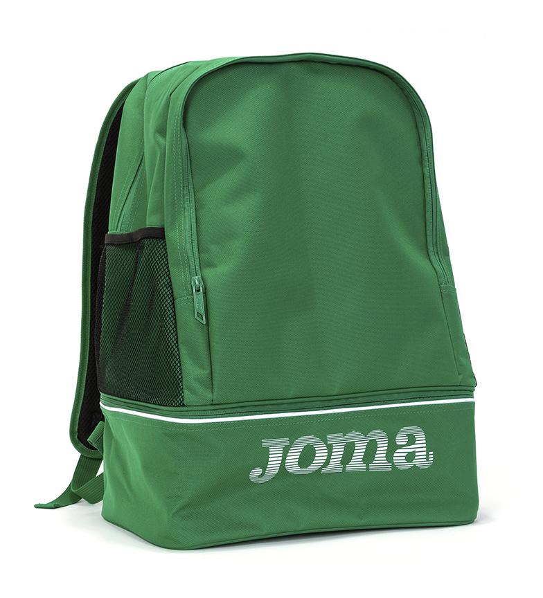 Comprar Joma  Zaino Training III verde -48x35x24cm-