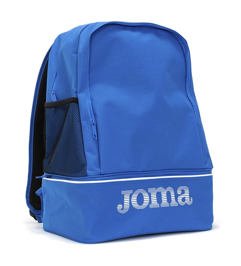 Comprar Joma  Zaino Training III blu -48x35x24cm-