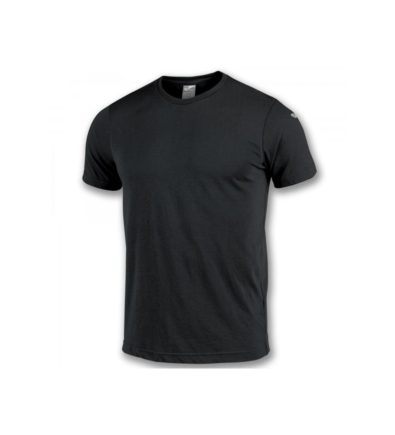 Joma Camiseta Kombi Bomull Neger M / C gratis frakt Manchester opprinnelige billig online PTr1sfMc
