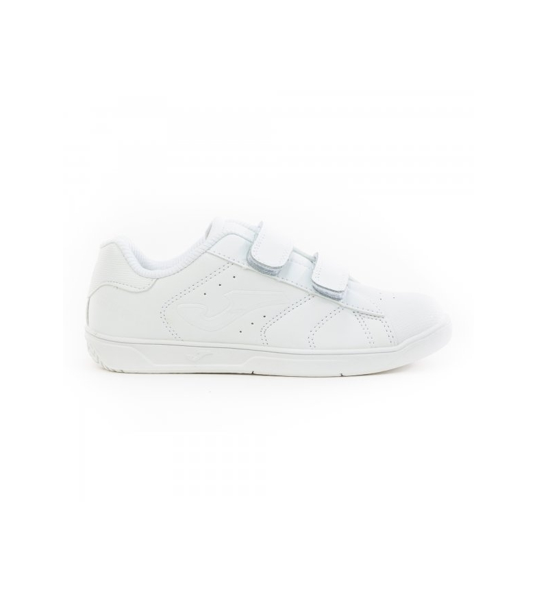 Comprar Joma  Chaussures W.Ginkana Junior 2002 blanches