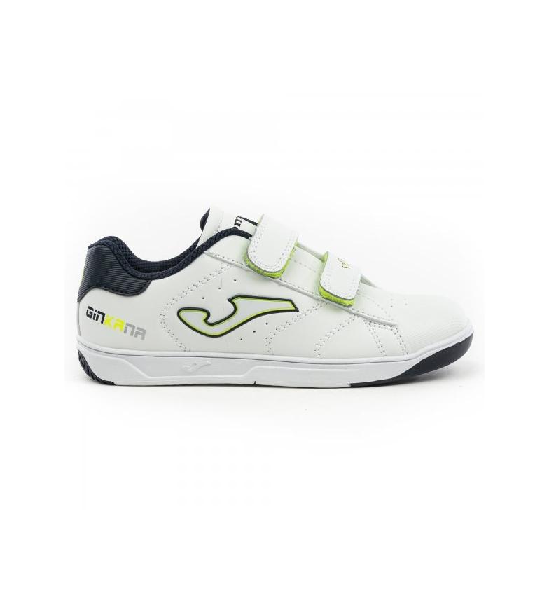 Comprar Joma  Ginkana Jr Marine White Shoes