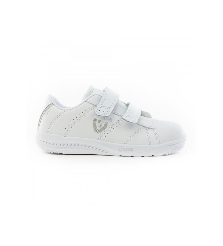 Comprar Joma  W.Play Junior 2002 scarpe bianche