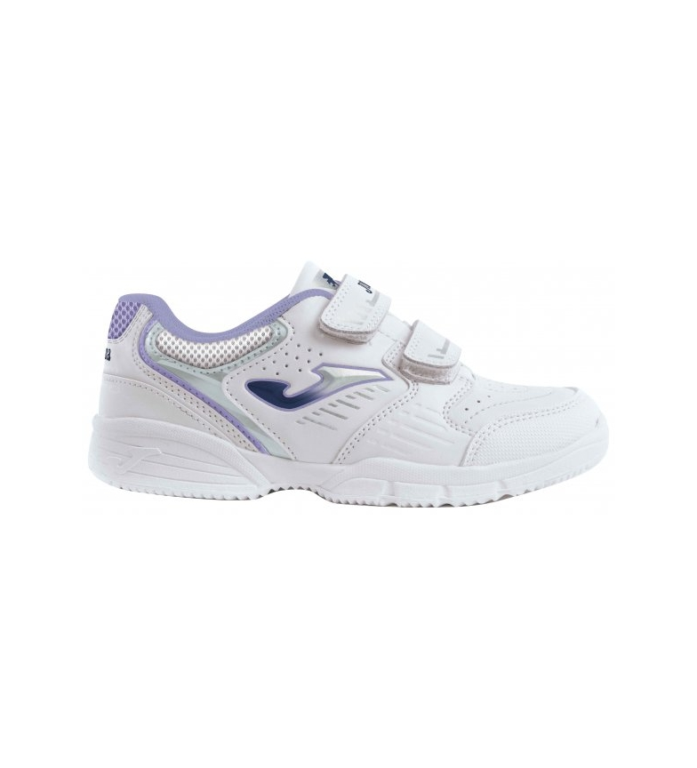 Comprar Joma  Chaussures W.School JR 919 blanches