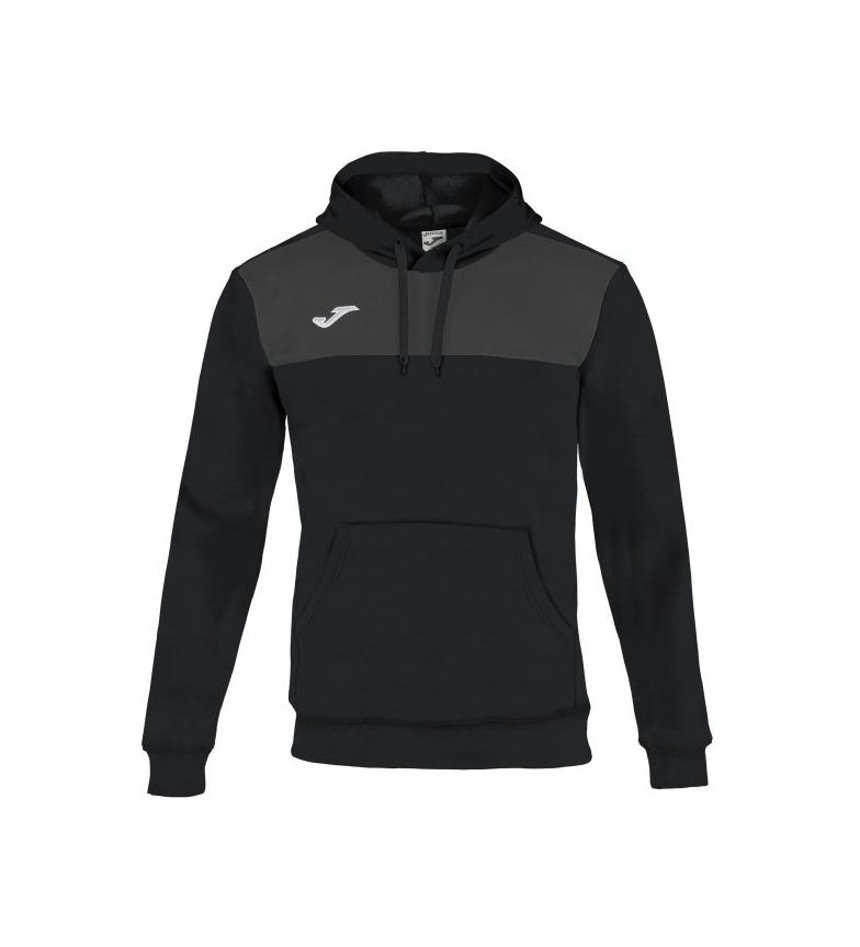 Comprar Joma  Gagnant du sweatshirt à capuche noir
