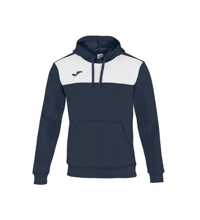 Comprar Joma  Winner marine hoodie, white