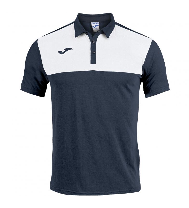 Comprar Joma  Winner Polo Marine, white