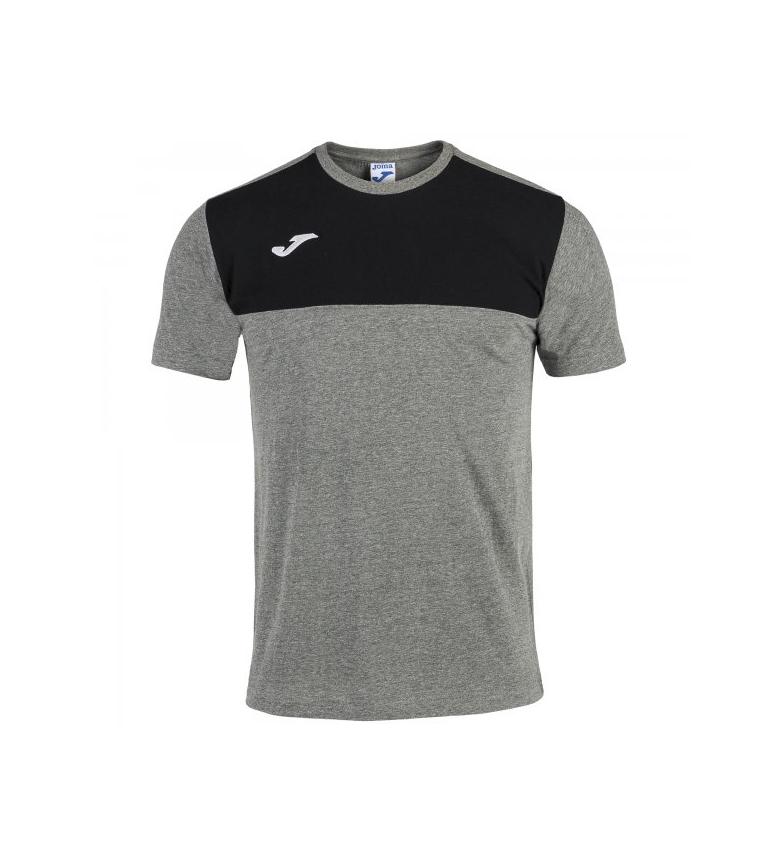 Comprar Joma  T-shirt vencedora cinzenta
