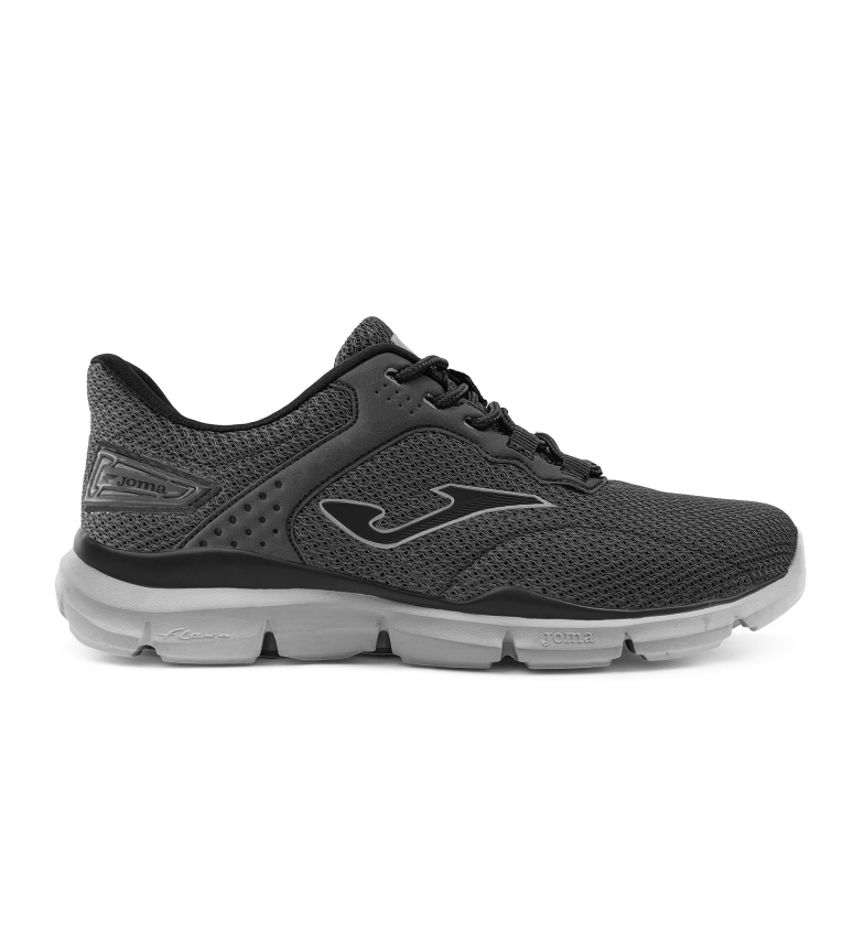 Joma  Shoes C. Confort Men 2012 grey