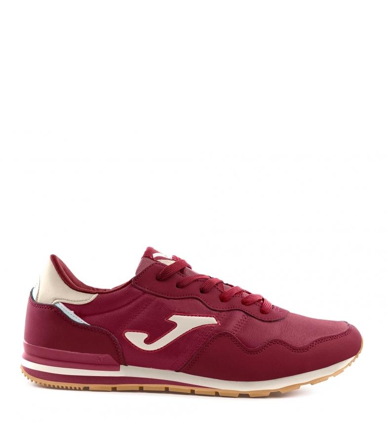Comprar Joma  Shoes C.357 Men 920 burgundy