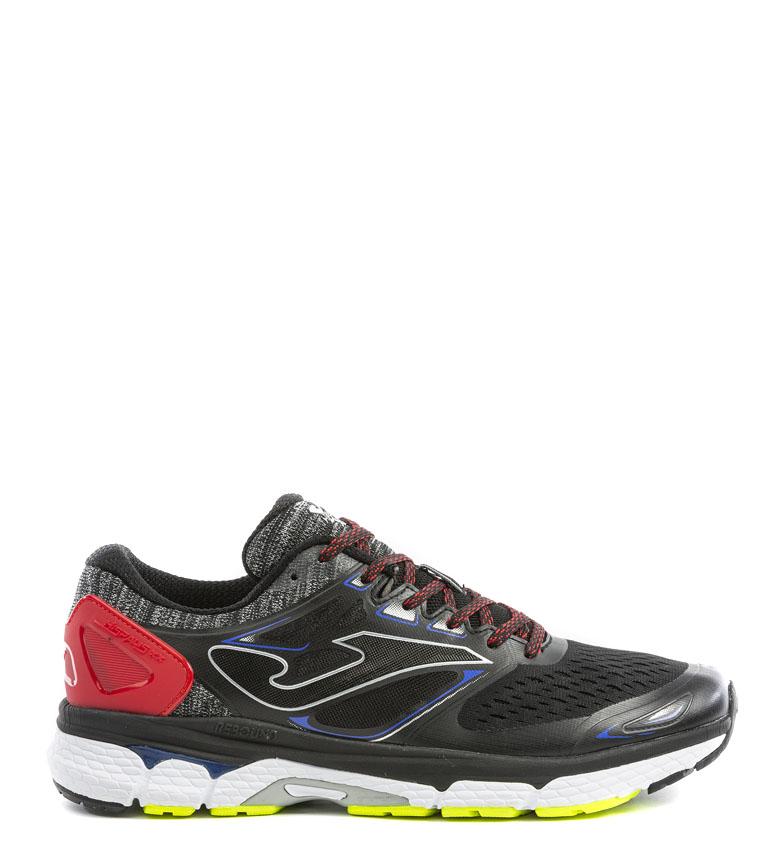 Comprar Joma  Hispalis chaussures de course noir /323g