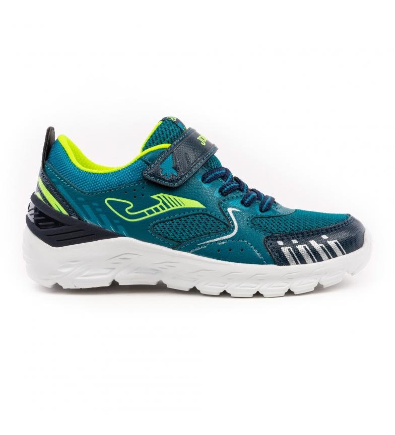 Comprar Joma  Shoes J. Horizon Jr turquoise, navy
