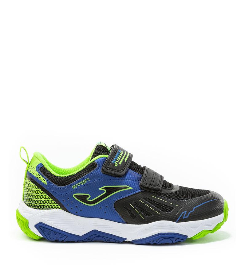 Comprar Joma  Sapatos J.Aton Jr 2001 preto, azul
