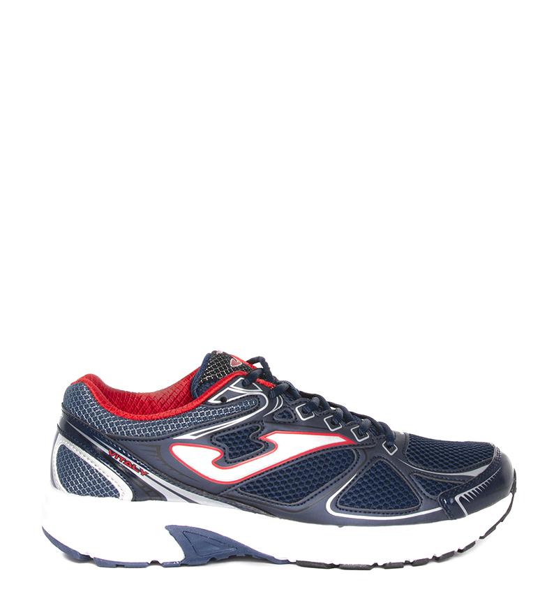Comprar Joma  Zapatillas Running Vitaly Men marino, rojo / 276g