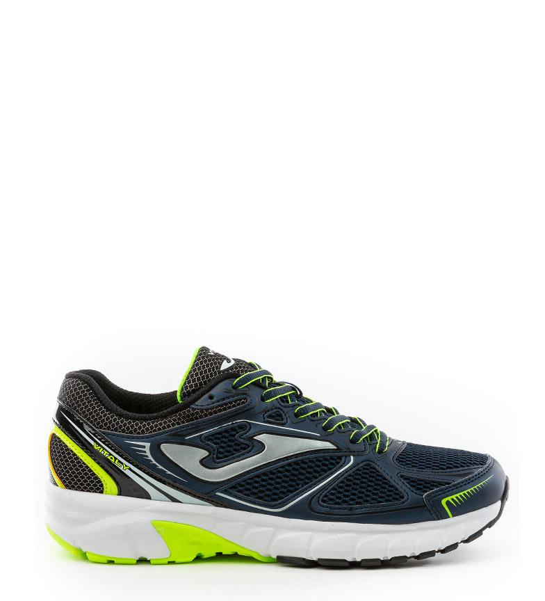 Comprar Joma  Zapatillas Running Vitaly Men marino,negro / 287g