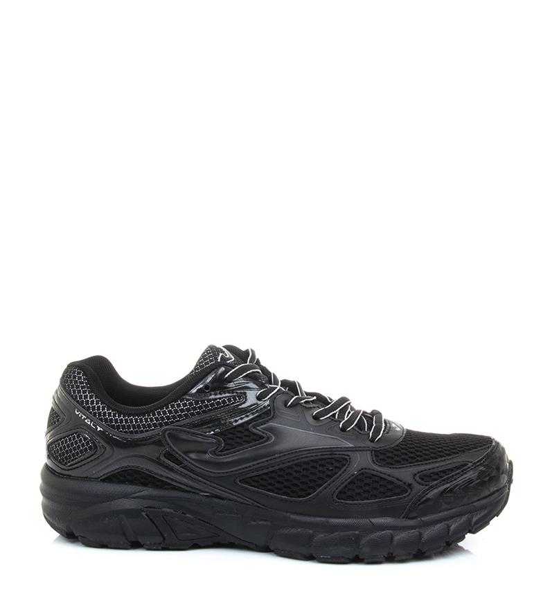Comprar Joma  Vitaly scarpe da corsa nere / 276g