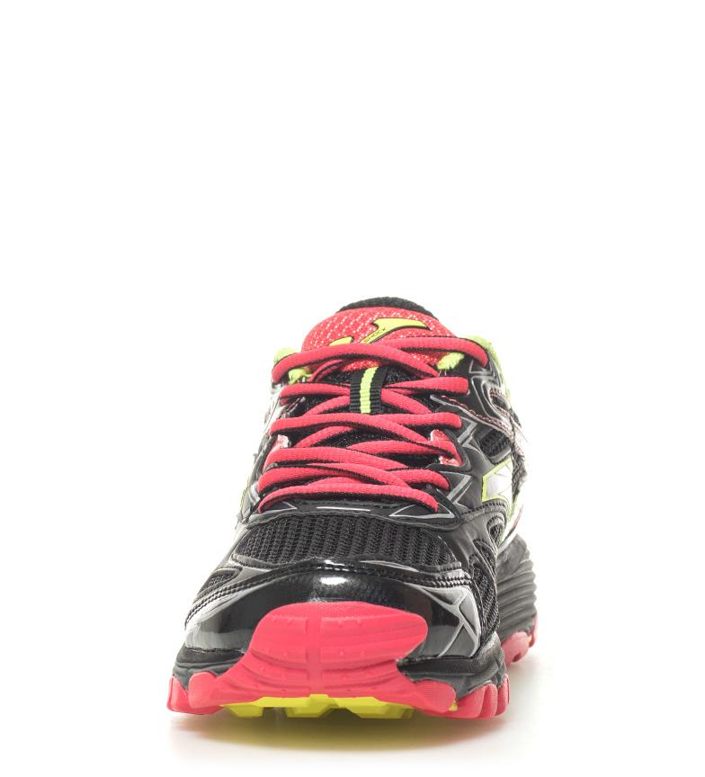 Zapatillas Joma b Trail Joma b TK Shock negro b wt4qzdz