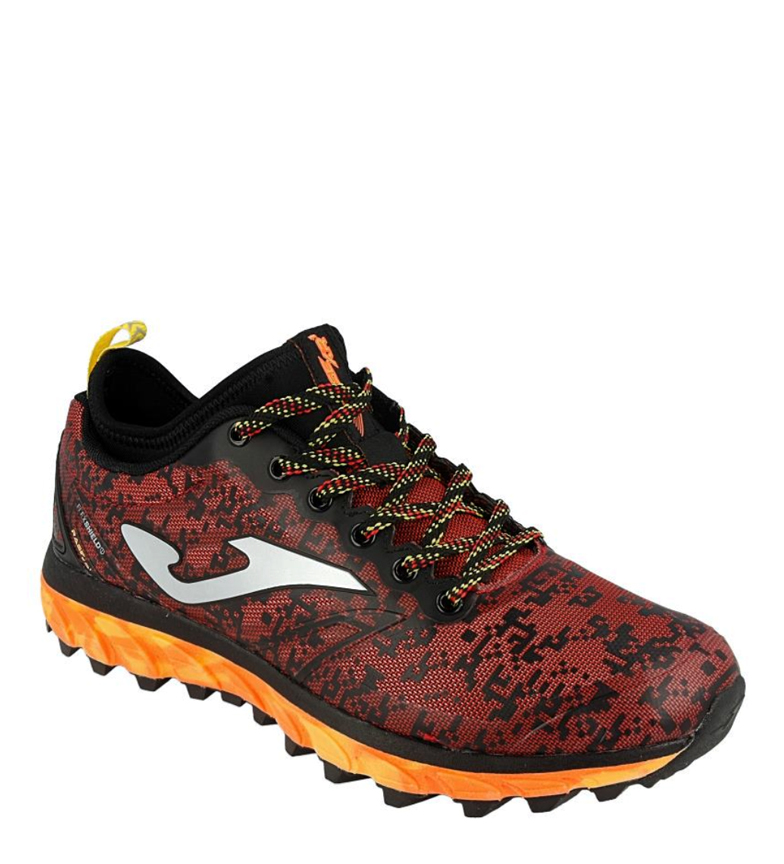 Comprar Joma  Des chaussures Tk. Rase Xr 906 rouge