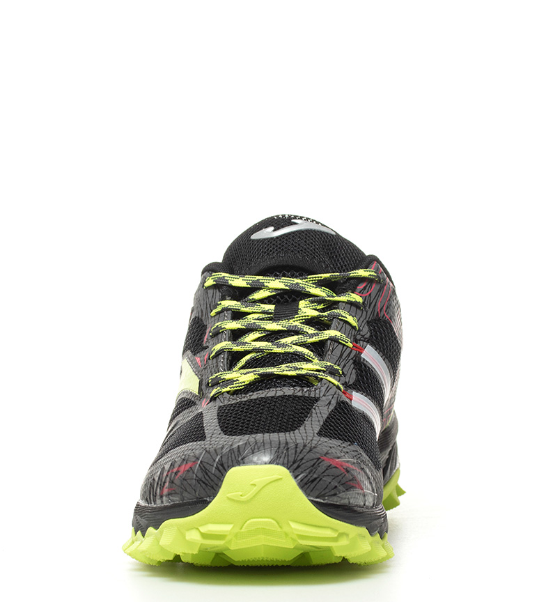 Joma Zapatillas trail running Olimpo negro