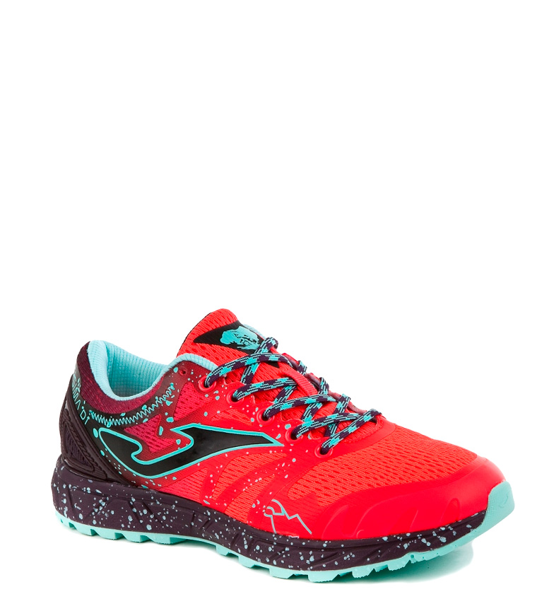 Joma Zapatillas 710 trail running FUCHSIA LADY trail Zapatillas TK SIMA Joma ABfqwwgnU