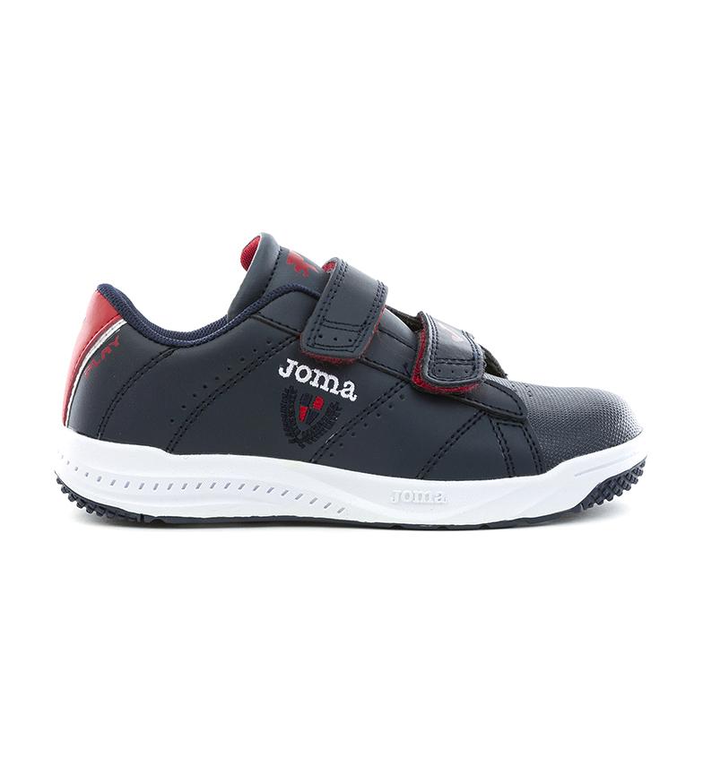 Comprar Joma  Zapatillas W.Play Junior 2053 marino