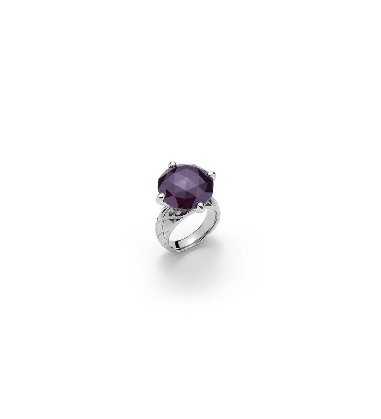 Comprar Just Cavalli Ring SC1507012 silver