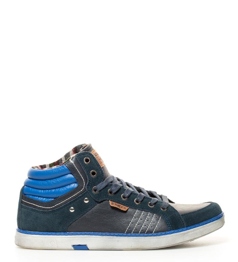 Comprar Kangaroos Marine Boot Sneakers