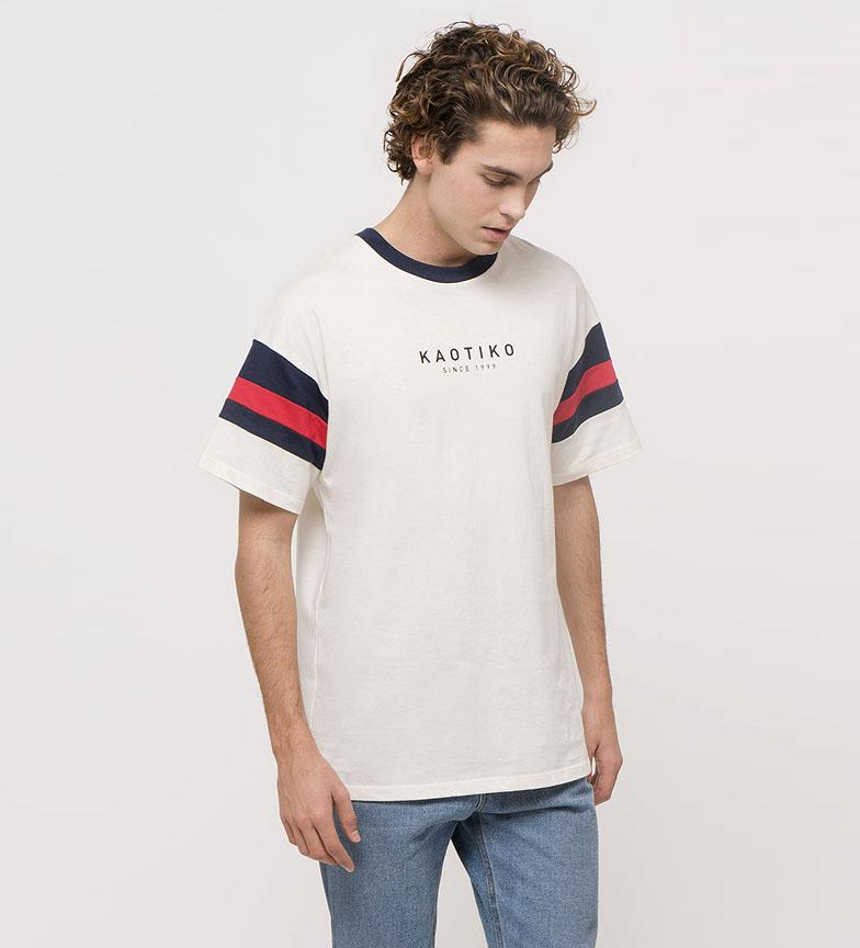 Comprar Kaotiko Camiseta Harley crudo