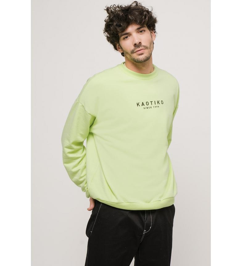 Comprar Kaotiko Alan Lima sweatshirt
