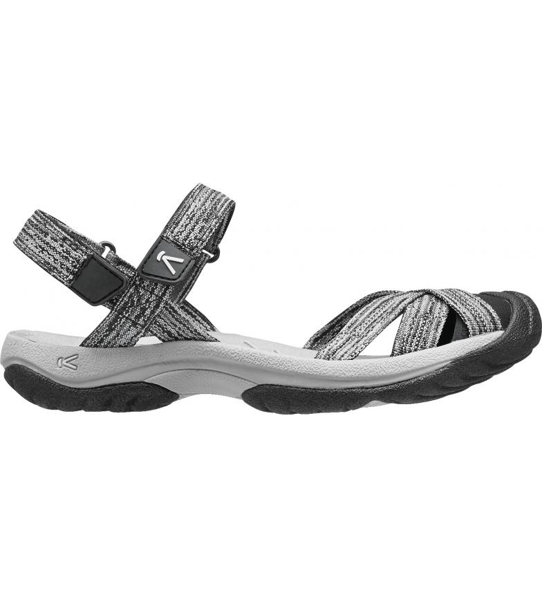 Sandalias gray Keen Bali b 8g Strap b neutral 175 black ArA5xqYw