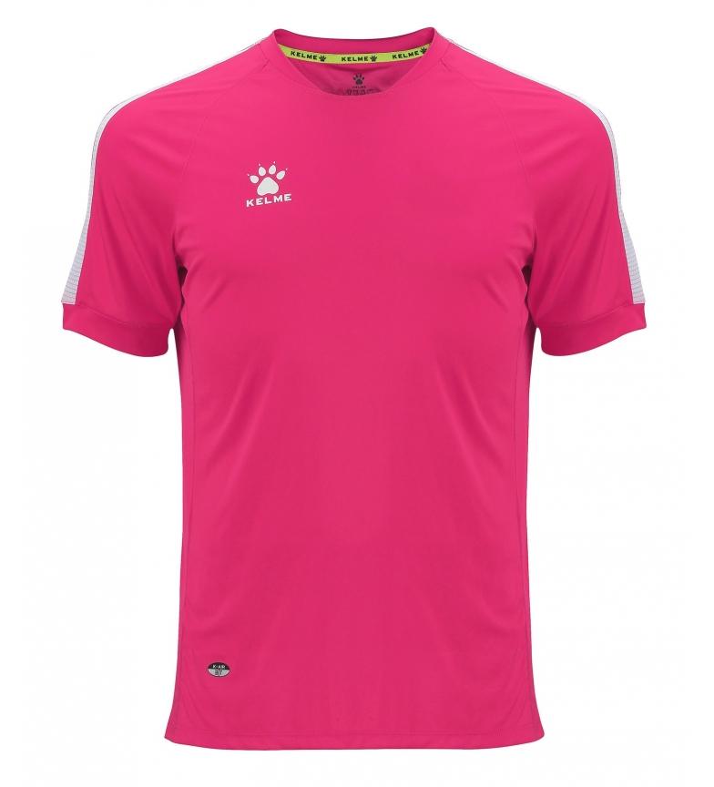 Kelme Camiseta Global amarillo