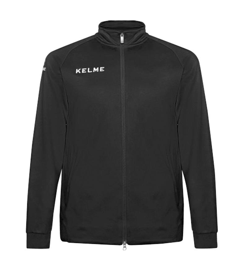 Comprar Kelme Jacket Australia Global black