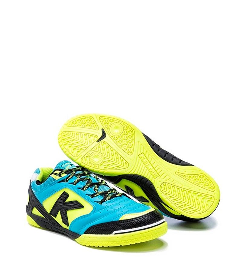 Kelme Zapatillas futsal Precision Forte lima