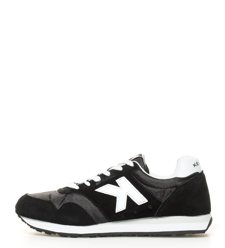 Kelme K negro blanco negro Zapatillas 37 K Zapatillas Kelme blanco Zapatillas 37 Kelme 575rUn