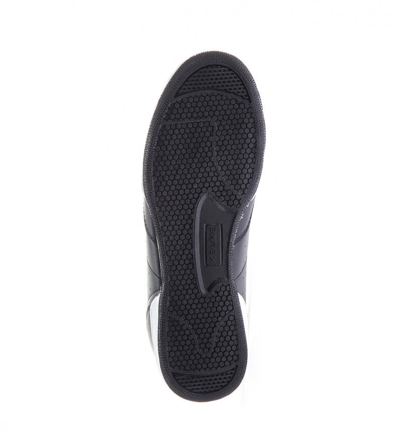 Kelme Zapatillas K Class negro, blanco