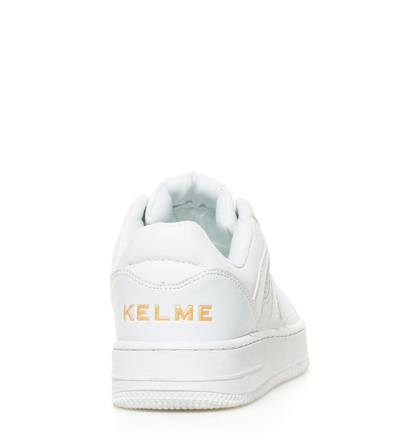 Kelme Zapatillas Kelme blanco Basket Basket blanco Retro Kelme Zapatillas Retro YqxXw1IC