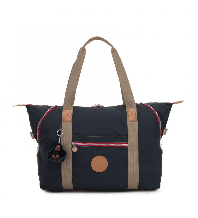 Comprar Kipling Travel bag Art M true navy -58x32x20cm