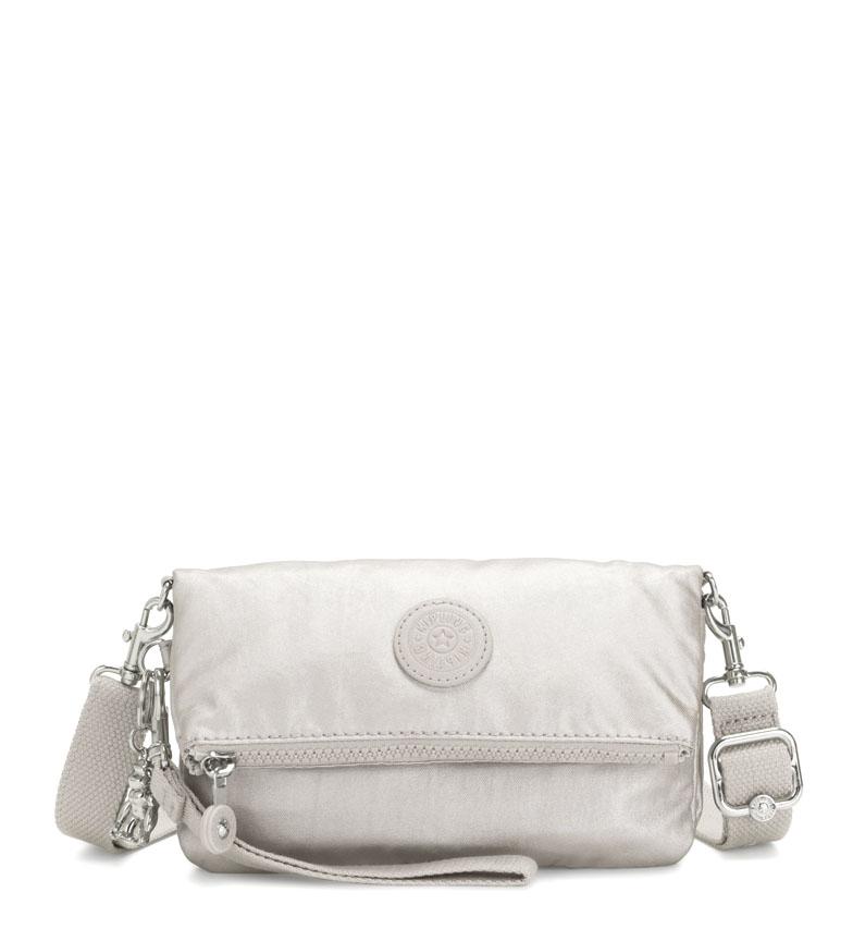 Comprar Kipling Lynne cloud metal shoulder bag -20x12.5x2.5cm