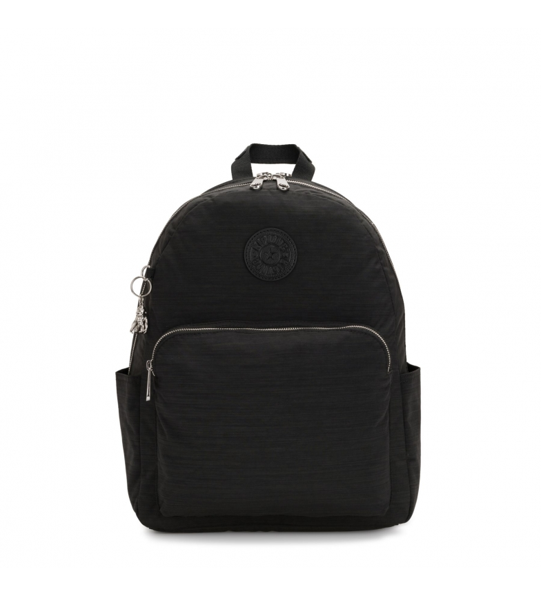 Comprar Kipling Backpack Citrine black dazz -32.5x41.5x15cm