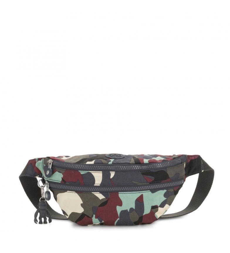 Comprar Kipling Sara camo ceinture de taille -35x15x6cm