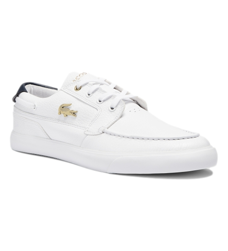 Comprar Lacoste Leather sneakers Bayliss Deck 0721 1 CMA white