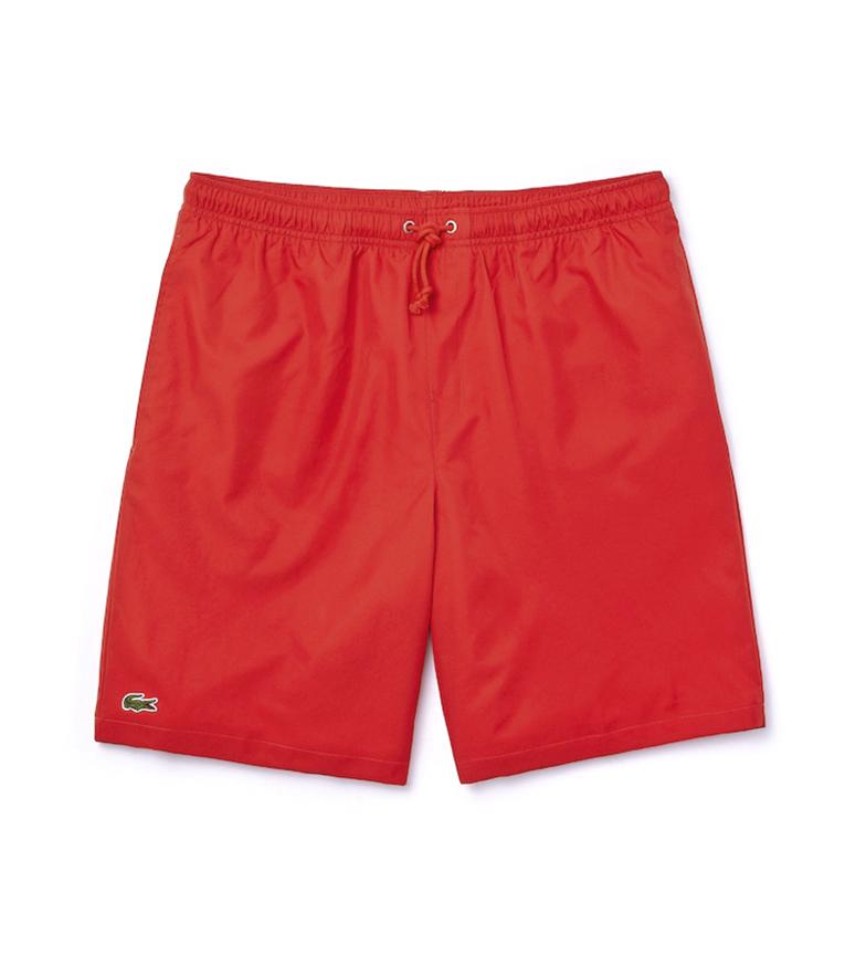 Comprar Lacoste Short de tennis Lacoste Sports rouge