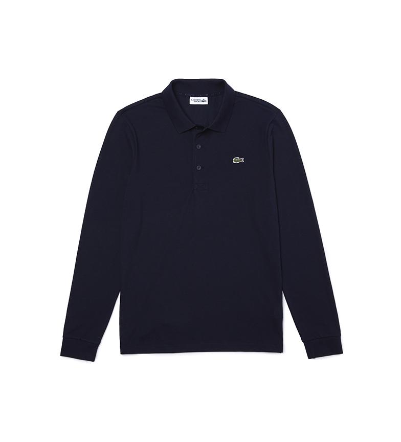 Comprar Lacoste Polo DH2883 negro