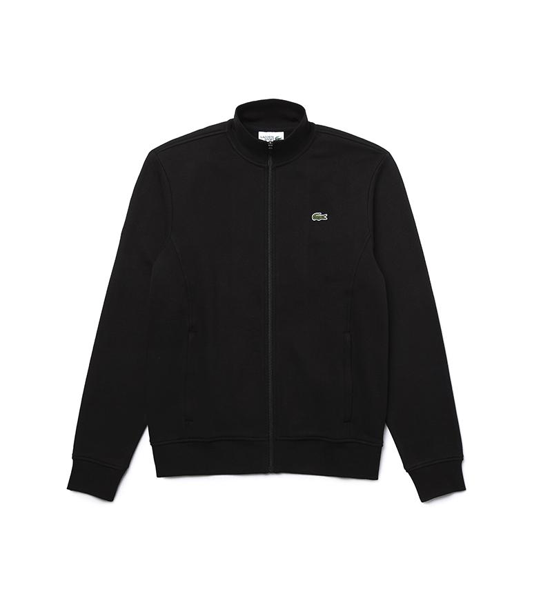 Comprar Lacoste Sweatshirt SH1559   noir