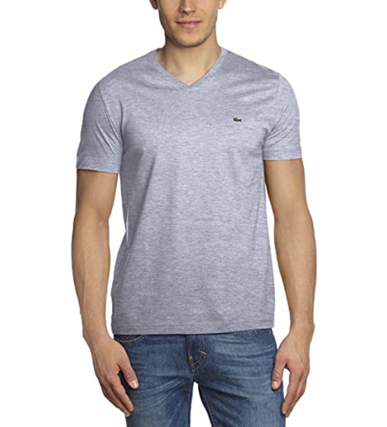 Comprar Lacoste V-shirt gris