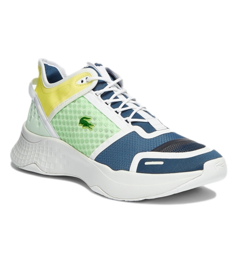 Comprar Lacoste Court-Drive shoes VANT07212 SMA multicoloured