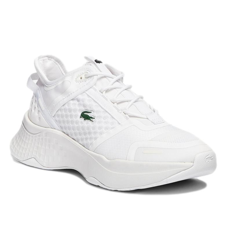 Comprar Lacoste Zapatillas Court-Drive VNTGE07211SFA blanco
