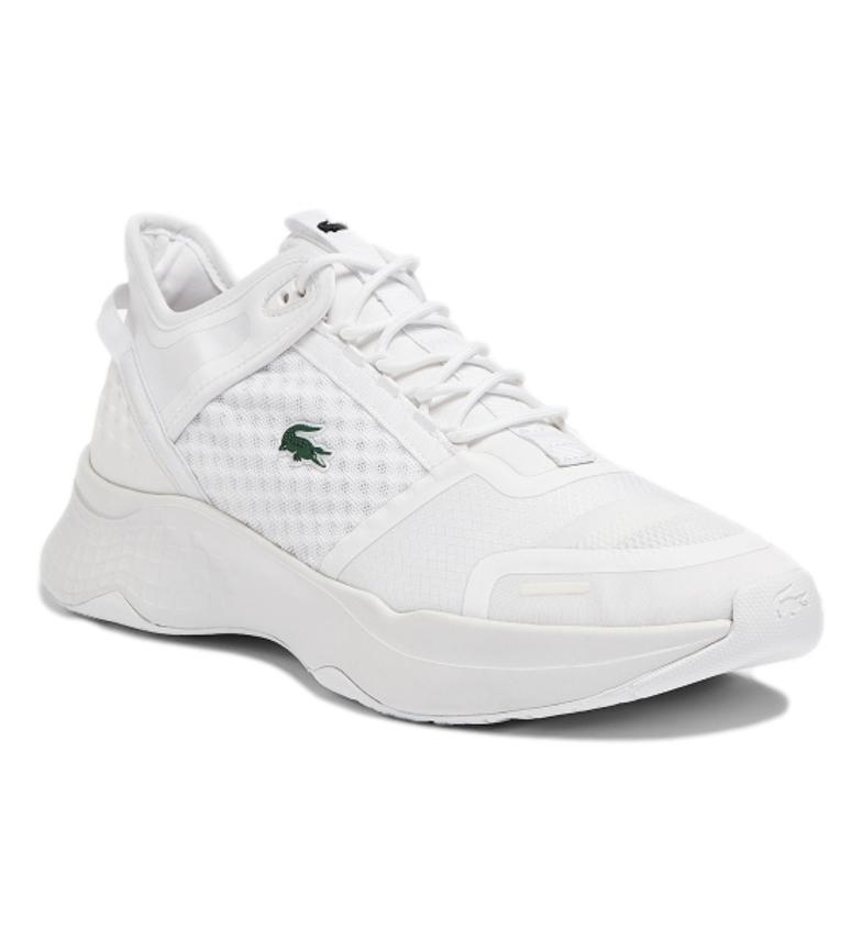 Comprar Lacoste Court-Drive VNTGE07211SMA white trainers