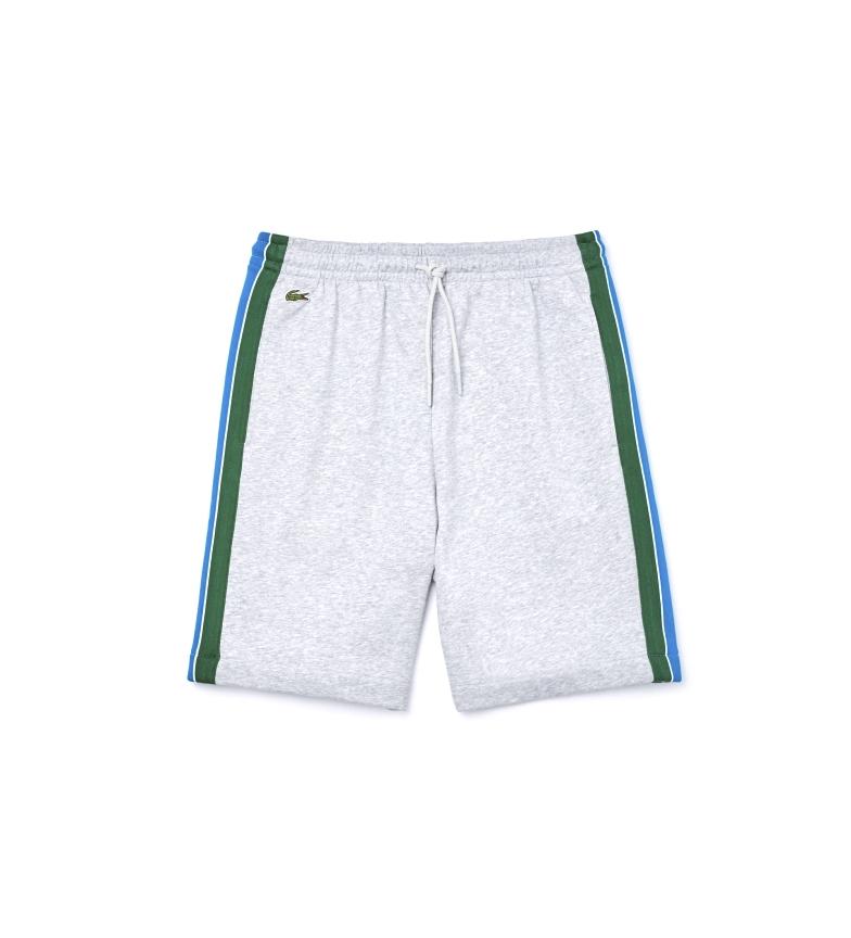 Comprar Lacoste Shorts GH1528_H62 cinza