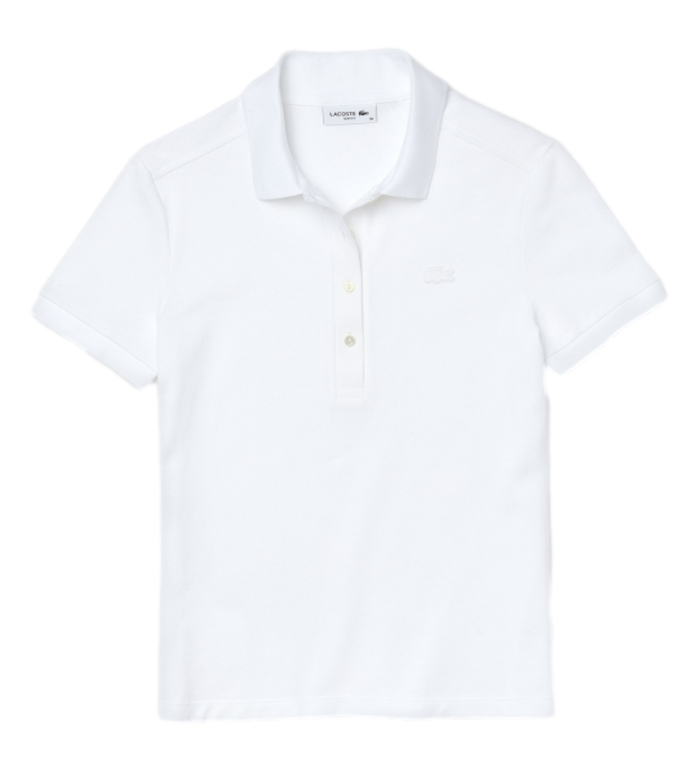 Comprar Lacoste Polo MC Chemise Col Bord-Cotes
