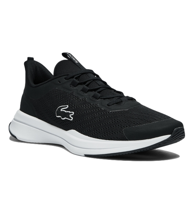 Comprar Lacoste Running Shoes Run Spin 0721 1 SMA black, white